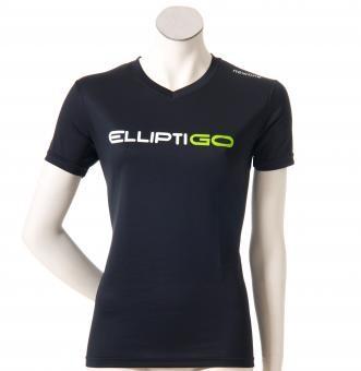 ElliptiGO Damenshirt - Sportshirt
