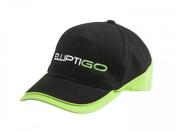 ElliptiGO Cap / Cappy / Mütze / Kopfbedeckung