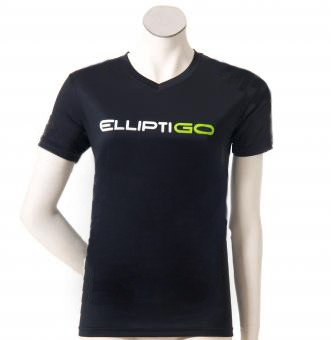ElliptiGO Herrenshirt - Sportshirt