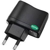 USB-Netzadapter zum Front- und Rücklicht