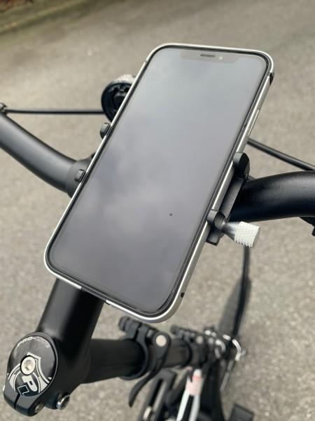 Halterung für Handy / Smartphone